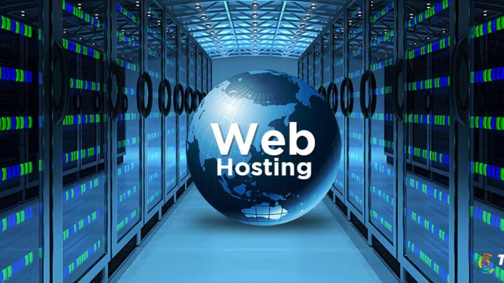 Šta je Web Hosting