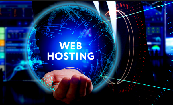 Šta je Web Hosting?