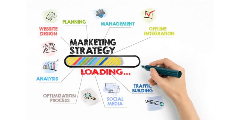 Kako napraviti pravilnu marketing strategiju za svoje projekte