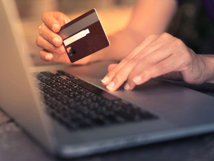 uspješna internetska prodaja